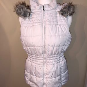 NEW YORK AND CO. PUFFY VEST